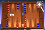 Backgammon 1