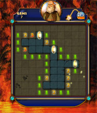 Minesweeper Shot